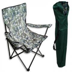 """Туристическое кресло """"Kемпинг"""""""