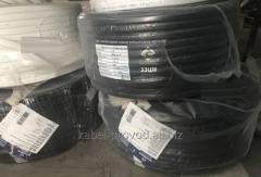 Одес кабель провод ШВВП ПВС ВВГ 2x2.5 3x2.5 3х1.5 2х1.5 3х4 бухты по 50 100м