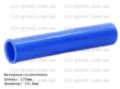 Рукоятка пластиковая Ø25 мм, L170мм