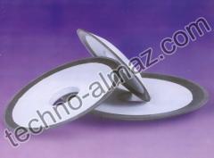 Алмазные круги 12R4 75 мм