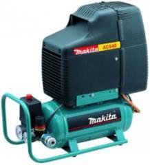 Воздушный компрессор Makita AC640 1460Вт 6л