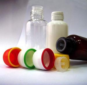Bottle 125, 100, 50, 25 ml