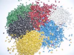 Low-pressure polyethylene secondary