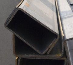 Швеллер гнутый 160х60х4 ст.3сп