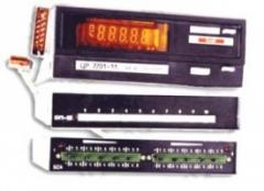Регуляторы температуры ЦР 7701-20