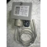 Датчик-реле температуры ТР-1-02Х