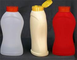Packaging from polypropylene