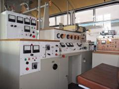 ETL-35K electrolaboratory (with the R-07I