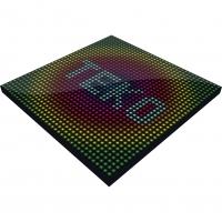 Светящийся светодиодный пол Mosaic V1 / V1F