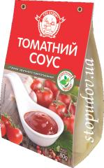 Соус томатный, 0,080 кг