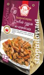 Soy goulash Korean, 0.133 kg