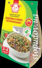 """Бобовая смесь """"Эстонская"""", 0,265 кг"""
