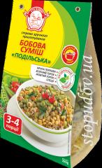 """Бобовая смесь """"Подольская"""", 0,260 кг"""
