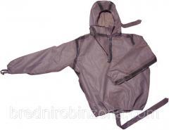 Куртка ОЗК Л-1 с капюшоном рост 3