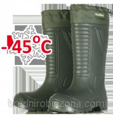Сапоги зимние NORDMAN CLASSIC (44-45)...