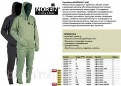 Термобелье Norfin Cosy Line (L/52-54) цвет: