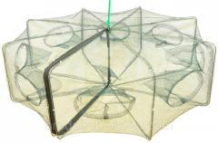 Раколовка восьмигранная (книжка малая)