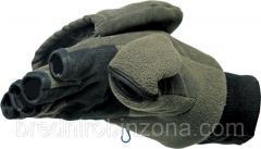 Перчатки-варежки Norfin отстёгивающиеся с магнитом
