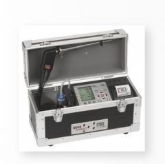 Промышленный портативный модульный газоанализатор