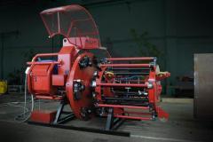 Машина підготовки крайок типу МПК