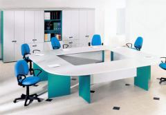 Tables are office