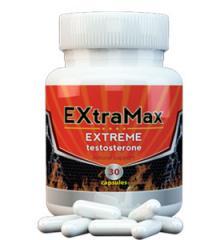 Капсулы для усиления эрекции ExtraMax (ЭкстраМакс)