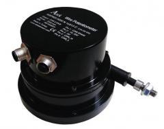 Тросовый поцентиометрический датчик серии AWP 904,