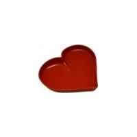 Форма силиконовая Сердце F-76