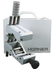 Зачистные устройства для труб HÜRNER