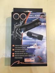 Водонепроницаемый MP3-плеер Leviathan IPX8, FM, 8 Гб памяти