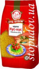 Кус-кус 400 г