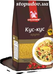 Кус-кус, 0,4 кг