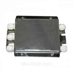 Клеммная соединительная коробка KELI JB-4