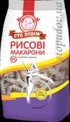 Макароны рисовые, 0,2 кг