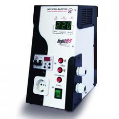 Бестрансформаторный стабилизатор Legat-65 (6,5