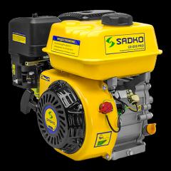 Двигатель бензиновый Sadko GE-200 PRO (воздушный