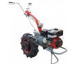 Мотоблок Мотор Сич МБ-9 (бензин, ручной запуск, 9