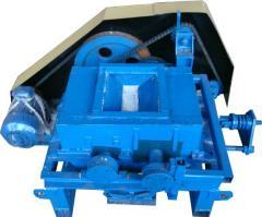Machine dvokhvaltsevy KPM-400.35.000