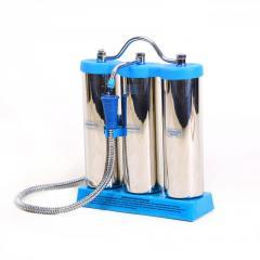Фильтр для воды «АЛЬБЕДО» (очистка воды из под