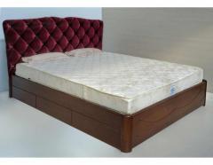 """Кровать из массива """"Светлана"""" 180*200 с"""