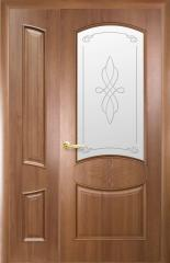 Doors and fittings