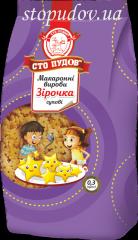 """Макаронные изделия суповые """"Звёздочка"""", 0,3 кг"""