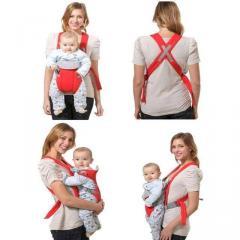 Ергономічний рюкзак Baby Carriers для перенесення дитини