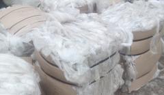 Отходы полимеров этилена ПП, ПЕ, ПНД, ПВД, HDPE