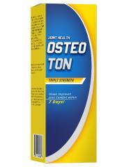 Крем для суставов Osteoton (Остеотон)