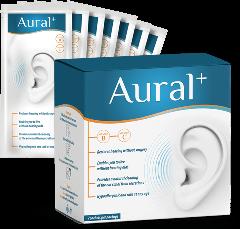 Tasak hallás Aural + (Aura +)