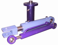 Hydraulic cylinders, all types, Ukrania