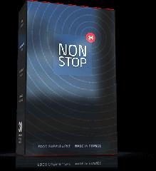 Капсулы для потенции NonStop 24 (Нон Стоп 24)