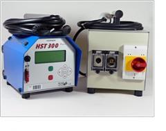 Аппарат электромуфтовый сварочный для труб HST300