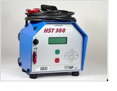 Аппарат электромуфтовой сварки для труб HST...